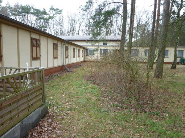 Handwerkerobjekt ! Ehemalige Ferienwohnungen und Campingplatz