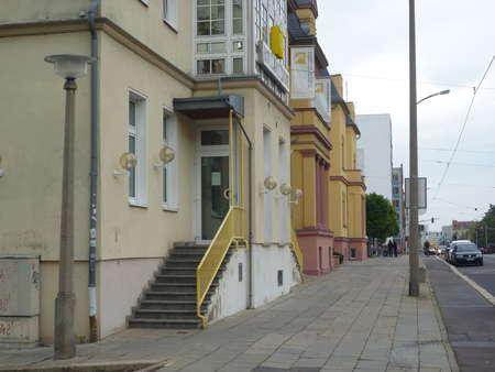 HOTELIMMOBILIE IM STADTZENTRUM VON HALLE/SAALE