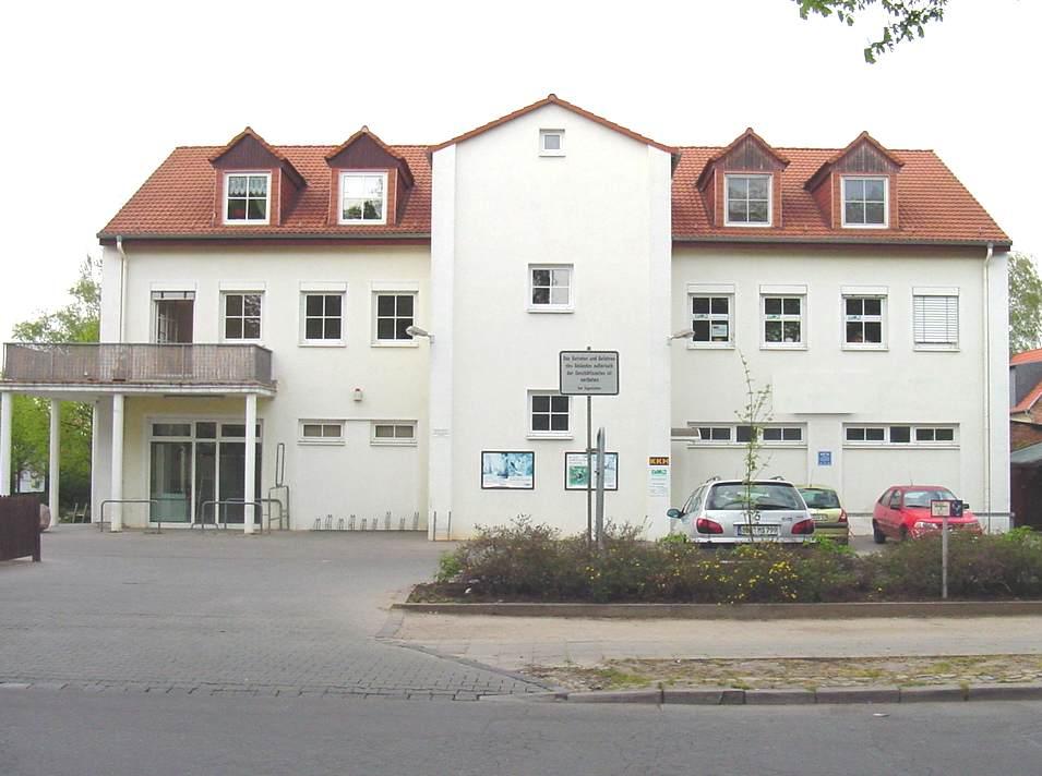 Zentrumsnah: Grundstück für Wohnen und Gewerbe