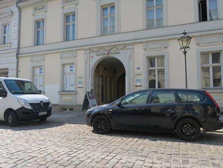 Kleinfein! Ladenbüro unweit Brandenburger Tor