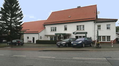 Gasthof und Einfamilienhaus - optimal Wohnen und Arbeiten