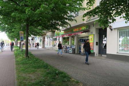 Ladenbüro - Top Lage Prenzlauer Berg