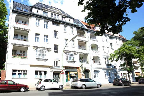 Büro in Spandau Neustadt