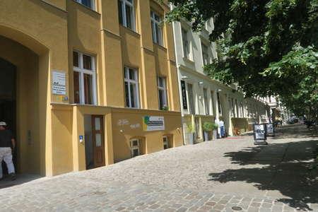 Bürofläche in Spandau