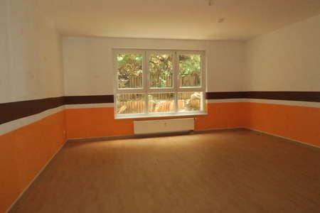 Archivraum oder Einlagerfläche unweit Orankesee