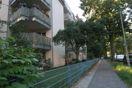 Inflationssicher:  ETW - Anlageobjekt in Berlin