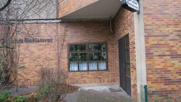 Lagerraum/Archiv  unweit Greifswalder Straße
