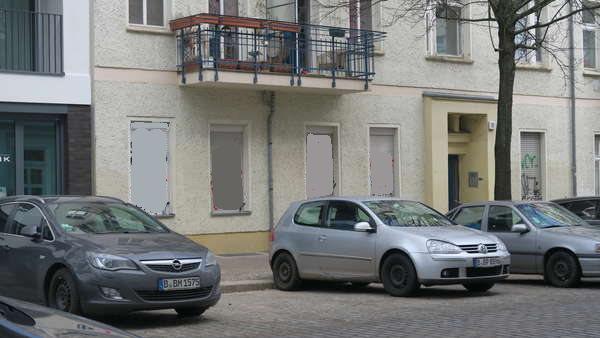 Winzviertel ! Büro oder Servicefläche mit Altbau-Charme