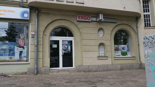 Klein-Fein !  Schickes Ladenbüro  an Konrad-Wolf-Straße