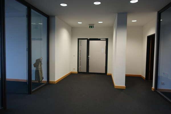 Büroetage  für kluge Unternehmen