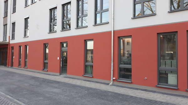 Top Standort! Praxisräume  im Gesundheitszentrum an Havellandklinik Nauen