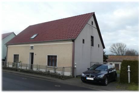 Haus von 1890 - Wer traut sich?