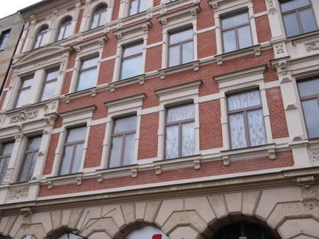 Renoviert: Etagenwohnung in beliebter Lage