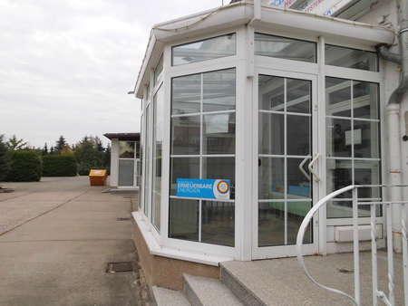 Alles in Schuss: Werkstatt- und Servicefläche auf gesichertem Grundstück in Magdeburg Nord