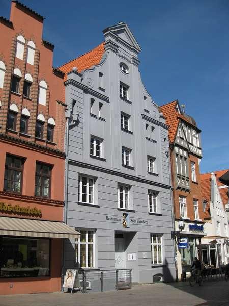 1. Adresse ! Top-Restaurantfläche im Stadtzentrum