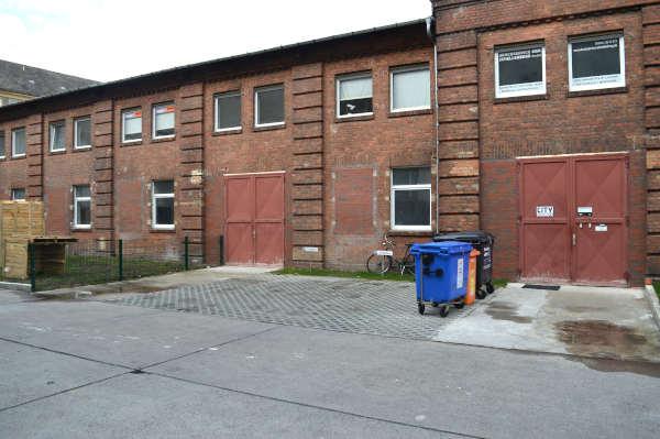 Lager/Werkstatt oder Servicefläche