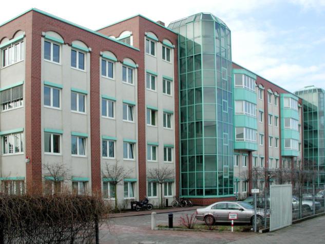Berliner Nordlicht!  Moderne Büroeinheit