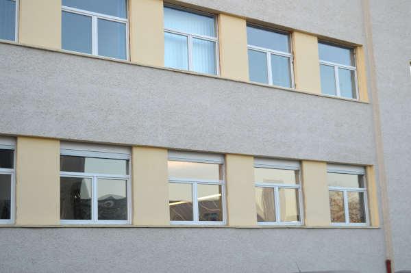 Gut gewendet: Neuausbau-Büroetage in Alt-Hohenschönhausen